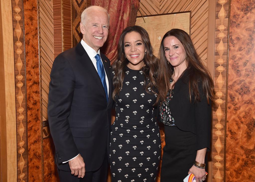 Cu ce se ocupă Ashley Biden, fiica lui Joe Biden. Care sunt asemănările dintre ea și Ivanka Trump