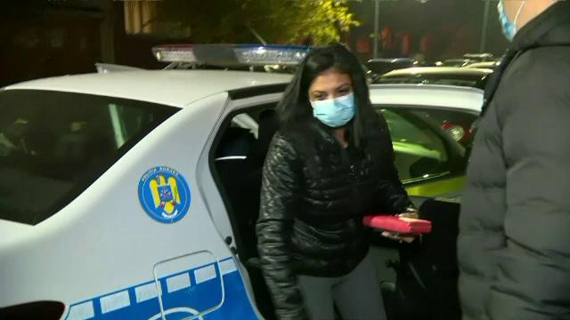 Agresoarea Cristinei Joia a reușit să scape de arestul la domiciliu. Ce spun autoritățile