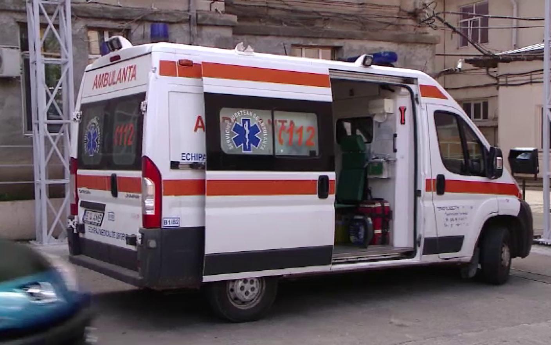 Incident la sediul PSD, în Capitală. O angajată s-a automutilat. Polițiștii au găsit-o dezbrăcată