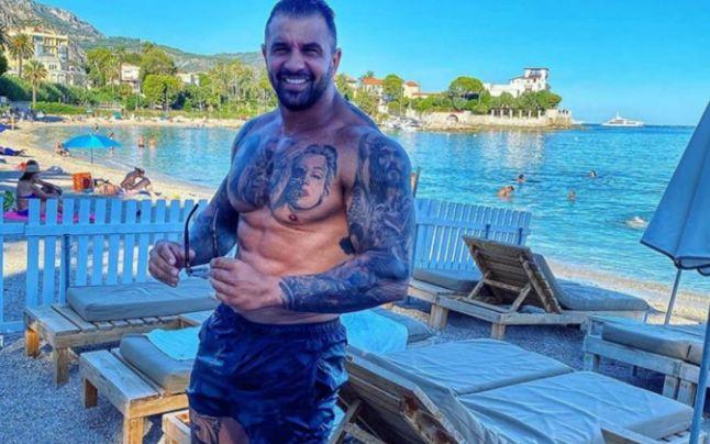 Alex Bodi, fostul soţ al Biancăi Drăguşanu, a fost reținut de DIICOT
