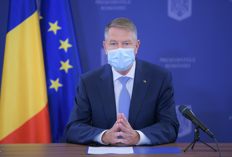 Iohannis solicită USR PLUS să revină la masa dialogului în coaliţie: Alianţa creată cu AUR e un afront adus românilor