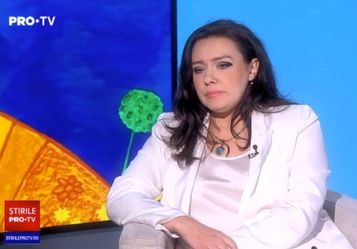 Dr. Octaviana Cristea, neonatolog: Alăptatul, esențial pentru dezvoltarea bebelușului și refacerea mamei după naștere