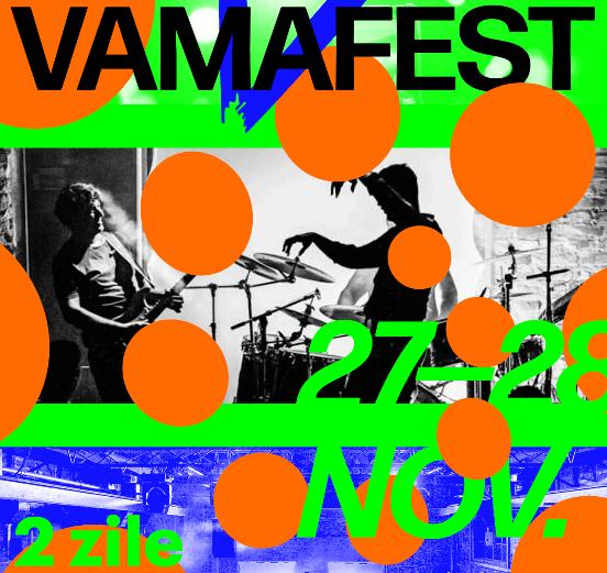 VAMAFEST, primul festival digital al unei trupe din România. Un proiect Agenția de Vise, susținut de UNTOLD