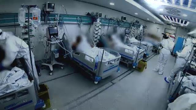 Controale în toate secțiile de terapie intensivă din țară, după incendiul de la SJU Piatra Neamț
