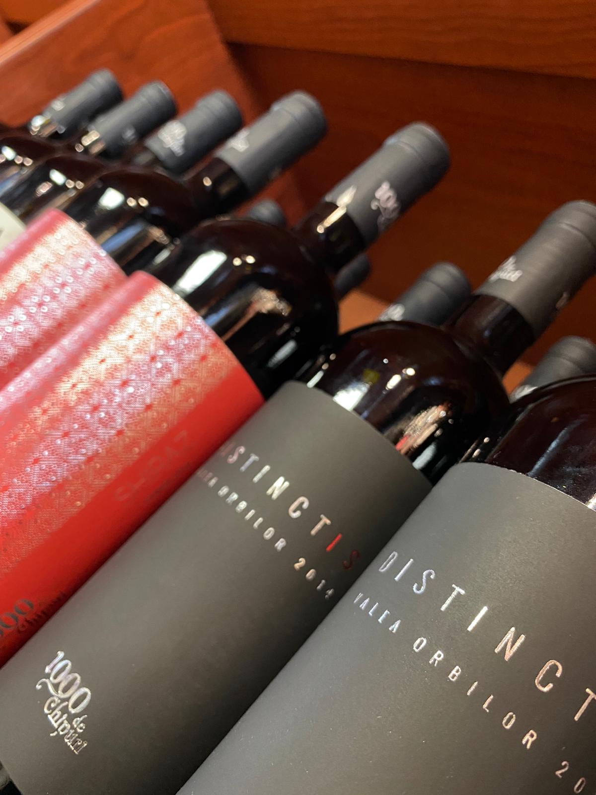 (P) Vinul tău din Via Ta. Fii creatorul propriului tău vin, o nouă experiență, acum în România