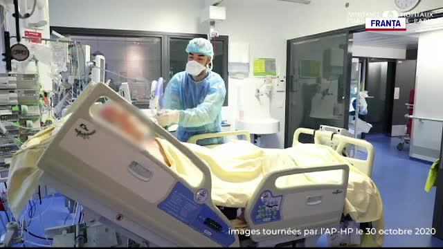 Cum gestionează spitalele europene al doilea val al pandemiei. Mărturiile unor medici români din străinătate