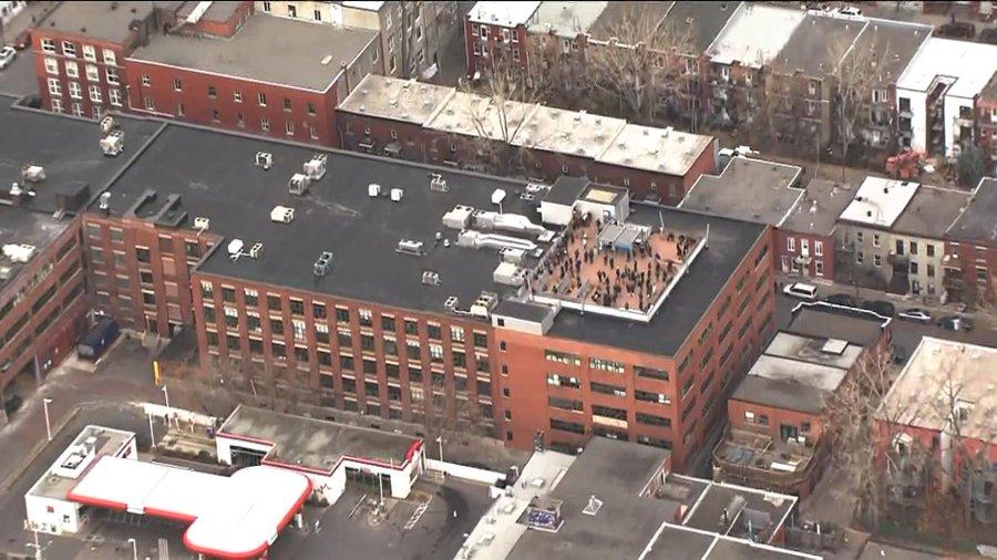 Compania Ubisoft, victima unui apel fals care anunța o luare de ostatici în Montreal