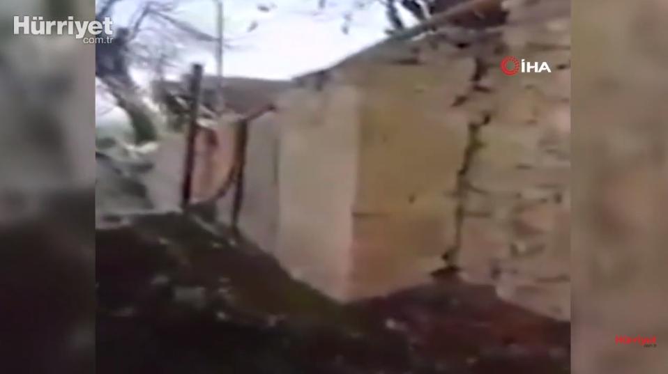 VIDEO. Reacția unui soldat din Nagorno-Karabah care s-a întors acasă după 28 de ani