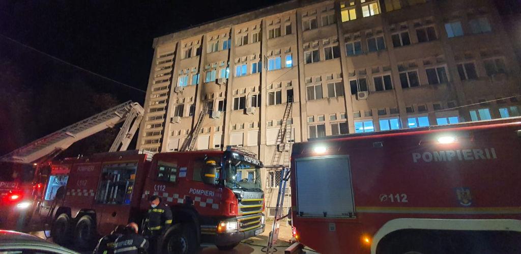 """Spitalul din Piatra Neamț nu a fost reabilitat de ani de zile: """"Este cu mult depășit"""""""