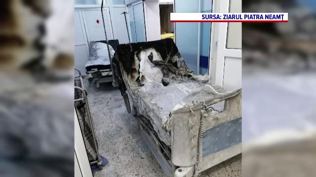 Pacienții de la ATI, puși în pericol. Aproape 2.000 de nereguli descoperite de IGSU. Spitalele, amendate cu 450.000 de lei