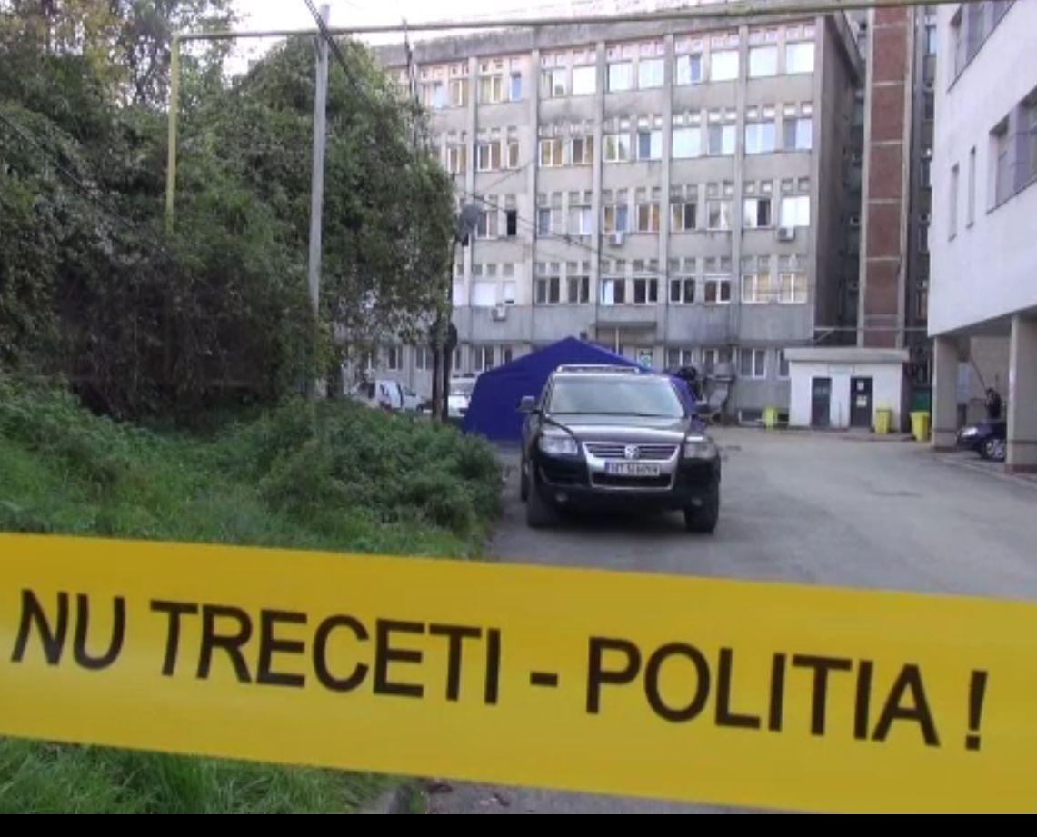 5 dintre victimele incendiului de la Piatra Neamţ nu au fost încă identificate. Experții, tot mai aproape de a afla cauza
