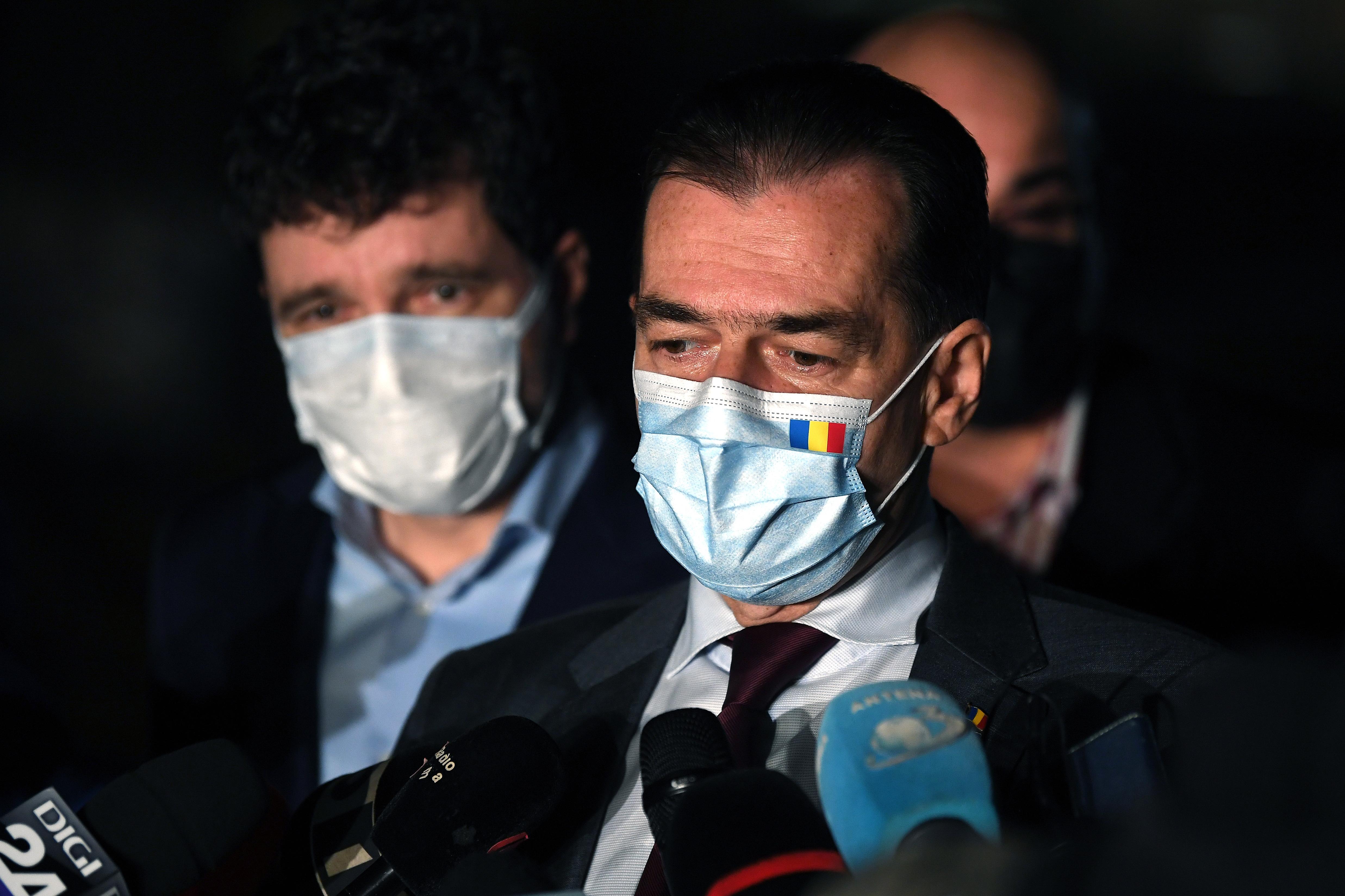 """Ludovic Orban, despre ancheta de la Piatra-Neamț: """"Cei care sunt vinovaţi trebuie să fie pedepsiți"""""""
