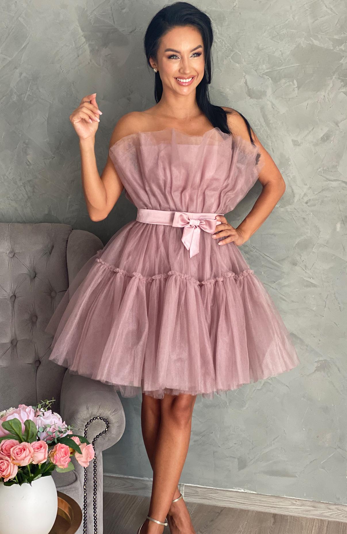 (P) 3 modele de rochii de ocazie de la Myfashionizer. Alege eleganţa!
