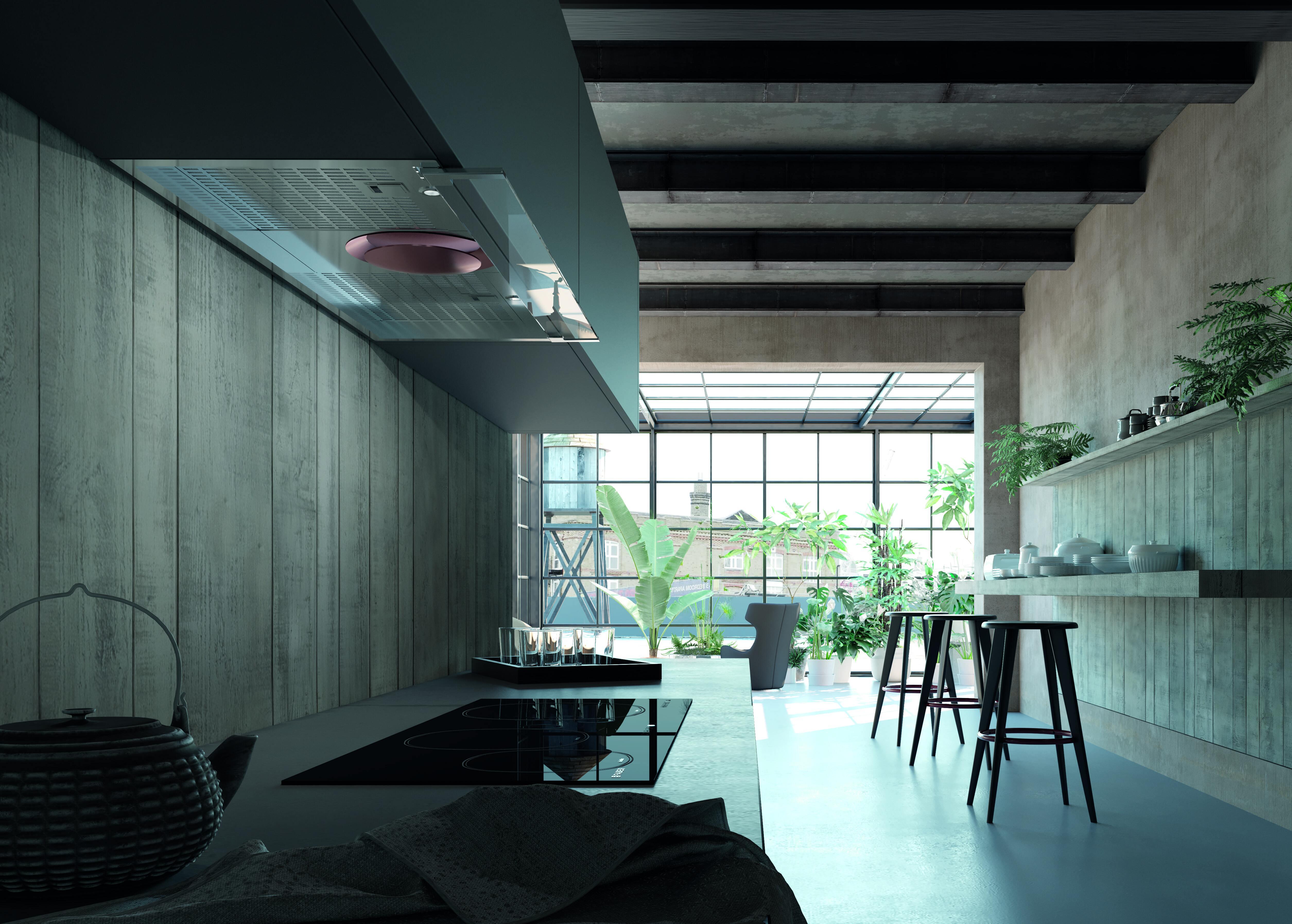 (P) Hotele Faber impresionează cu o mulțime de tehnologii și caracteristici practice