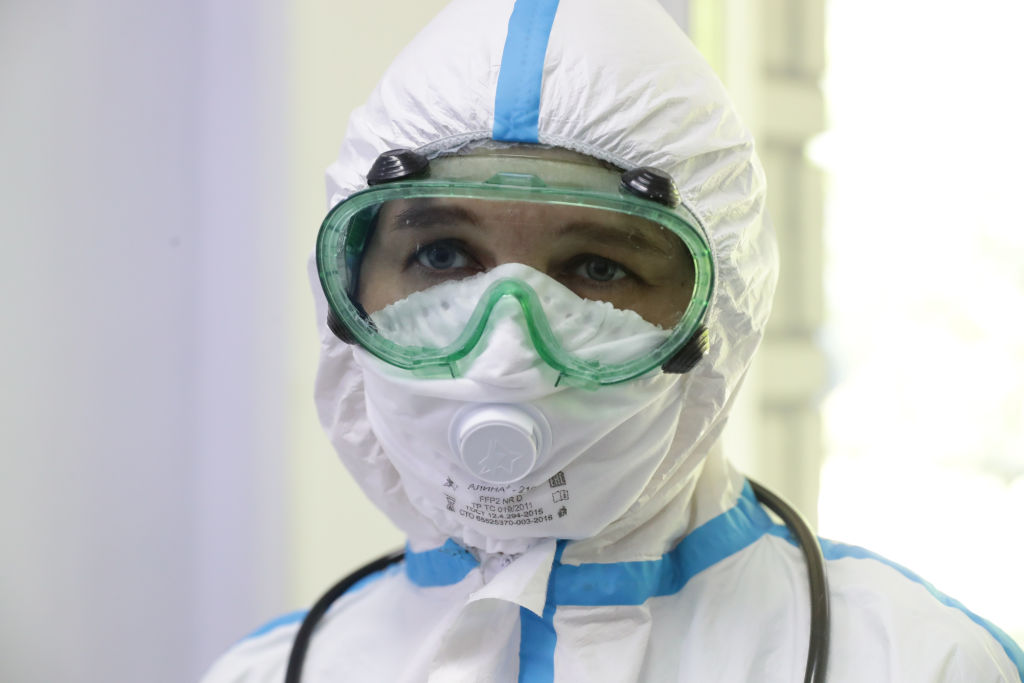 Noi mutații ale coronavirusului descoperite în Siberia. Anunțul autorităților sanitare din Rusia