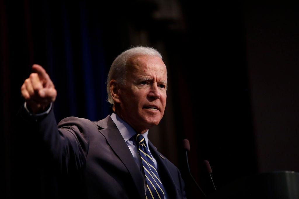 Joe Biden: Dacă Trump blochează în continuare cooperarea, mulți oameni ar putea muri