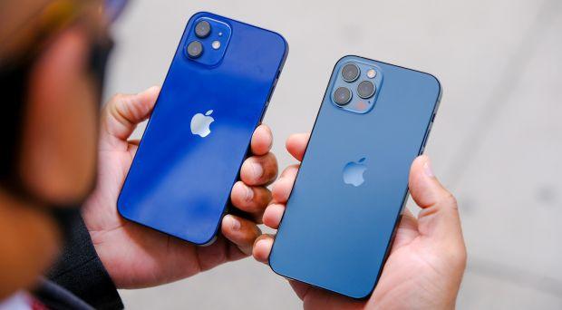 Toate dispozitivele Apple vor folosi autentificarea facială în următorii ani