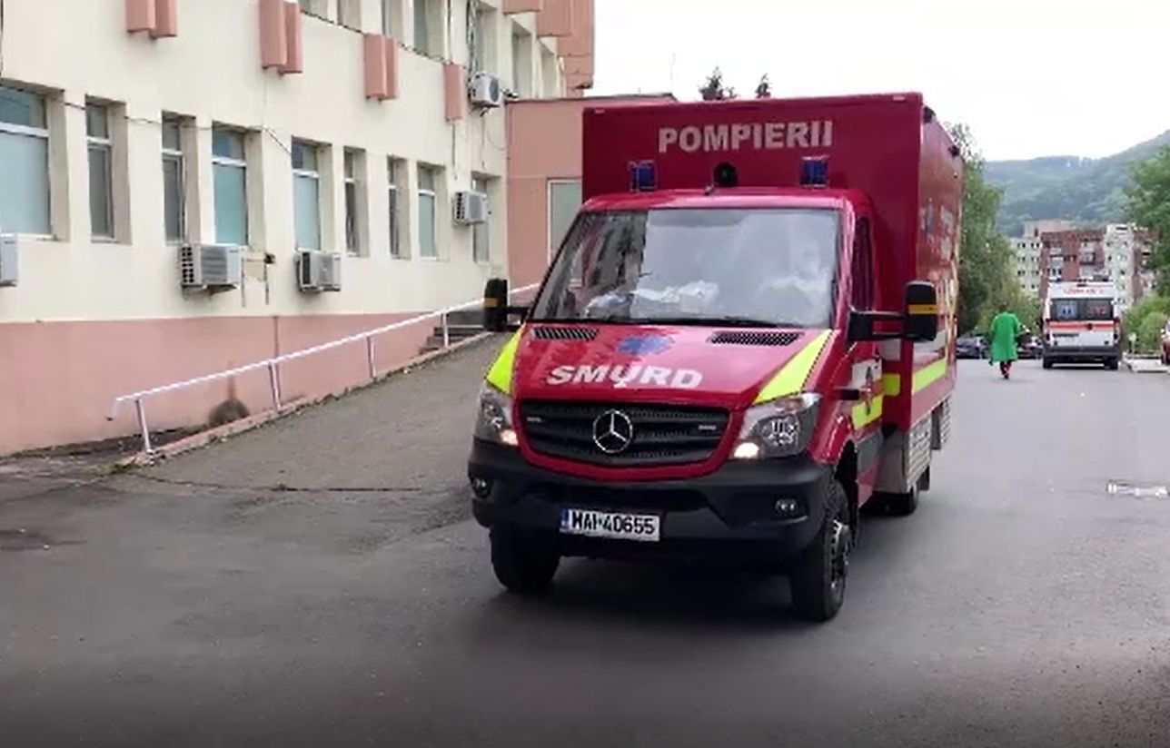 Ancheta în tragedia de la Neamț avansează. Încă nu se cunoaște identitatea tuturor victimelor