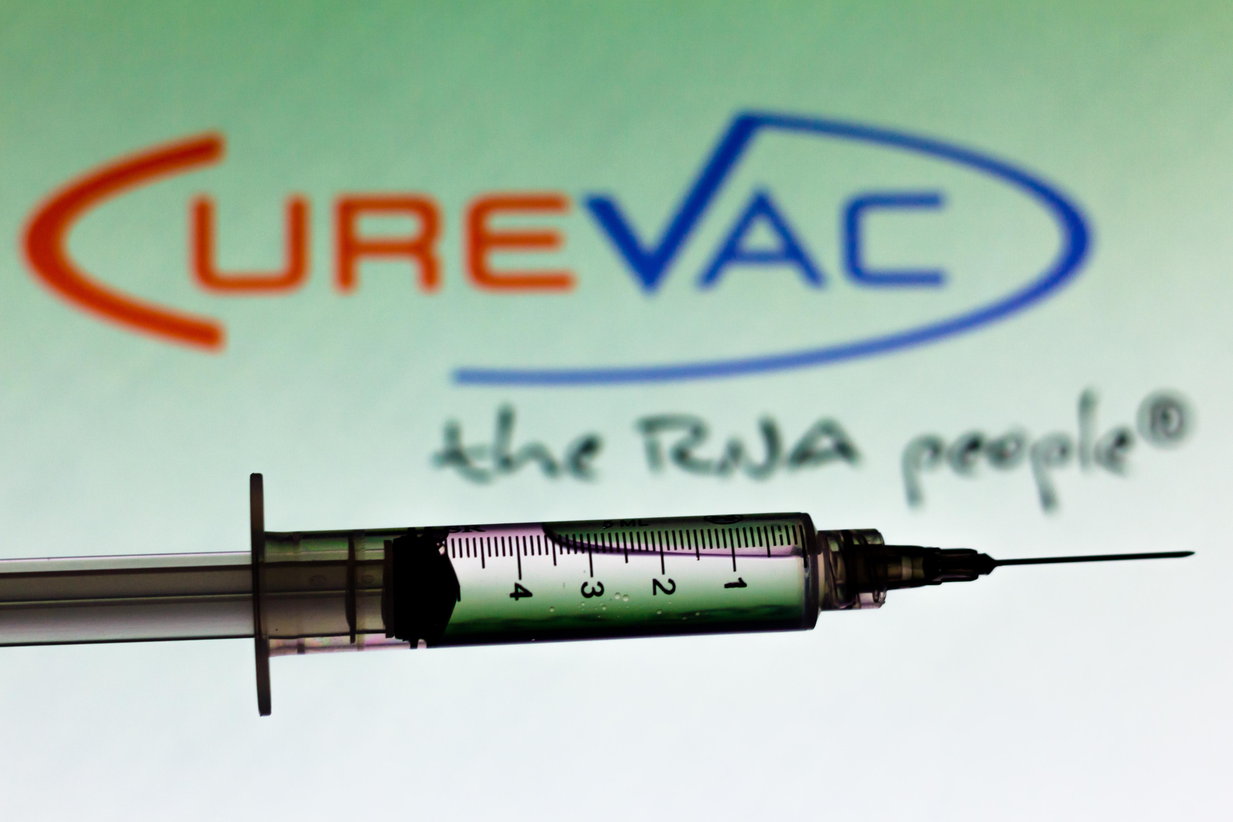 Comisia Europeană a semnat un contract cu CureVac, pentru încă 225 de milioane de vaccinuri anti-Covid