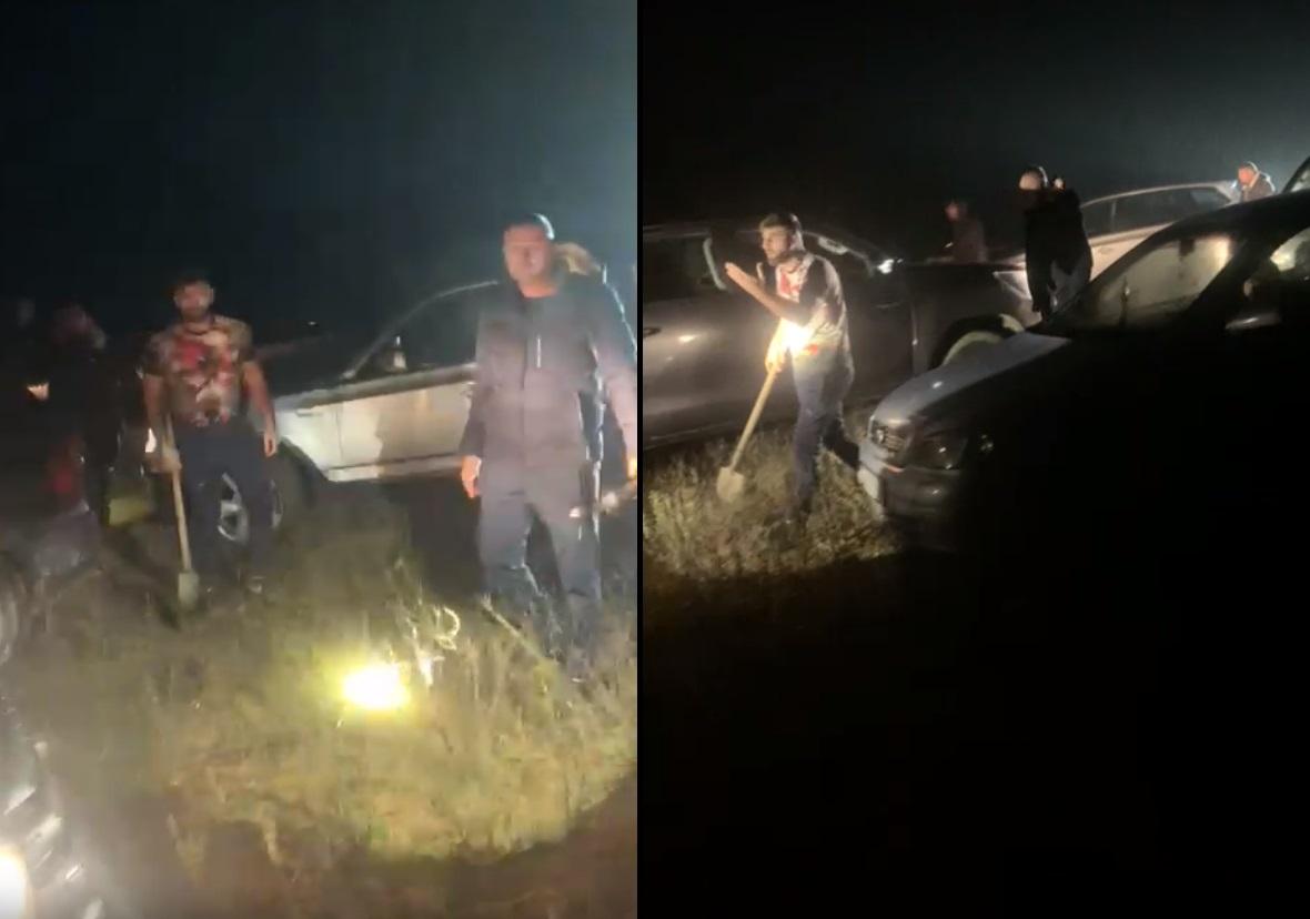 Scandal cu braconieri în Dolj. Un bărbat de 35 de ani a fost împușcat și un paznic, rănit
