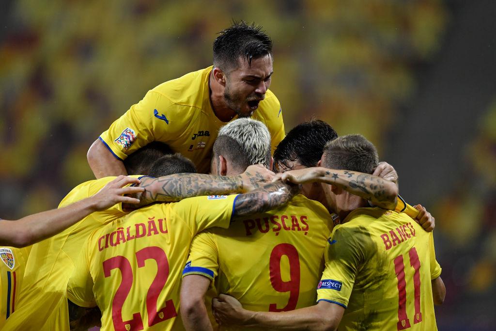 Irlanda de Nord - România 1-1. Tricolorii au ajuns în a doua urnă valorică pentru tragerea la sorţi a preliminariilor CM
