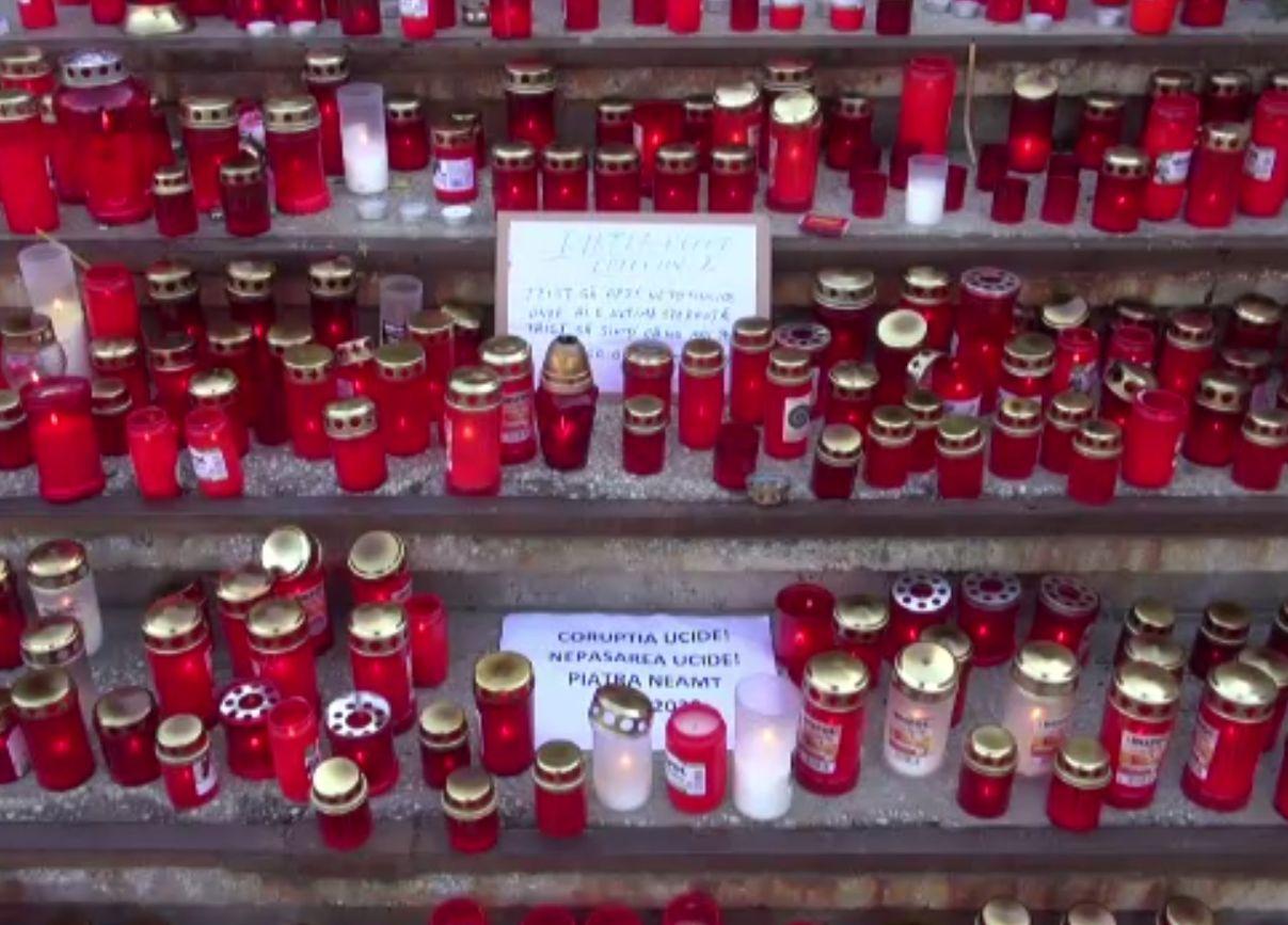 A murit o supraviețuitoare a incendiului de la Neamț. Anchetatorii vor reconstitui evenimentele
