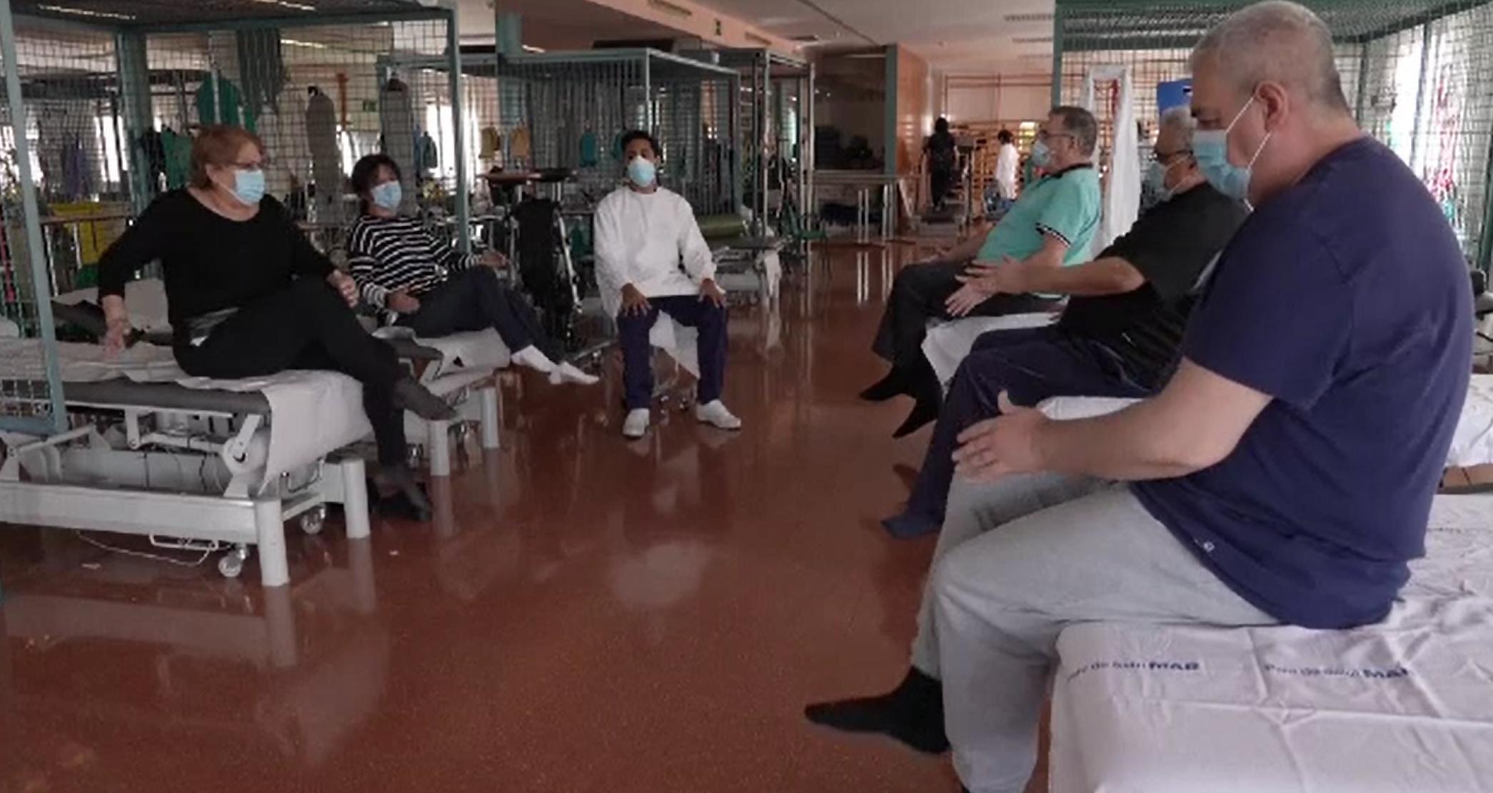 Consecințele infectării cu SARS-CoV-2. Recuperarea după vindecare, un drum anevoios pentru mulți pacienți