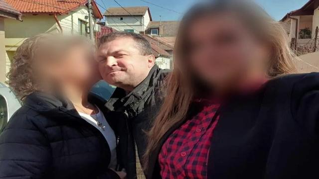 Un jandarm, victimă a unui accident rutier, a murit la Târgu Mureș. Rudele acuză medicii că nu l-au operat