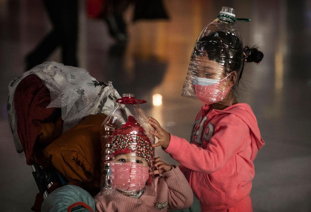Avertisment dur al UNICEF, pe fondul prelungirii pandemiei.