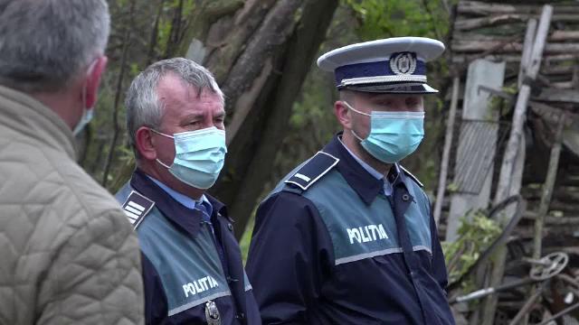 Moarte suspectă, în județul Vaslui. O femeie, gasită fără suflare în casa unde locuia alături de concubin