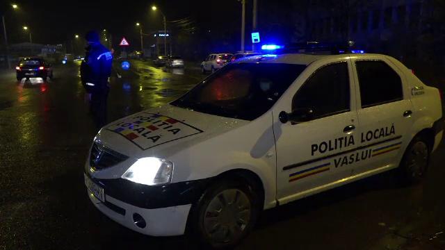 Amenințare falsă cu bombă, în apropierea unei școli din Vaslui. Vinovatul, un tânăr beat
