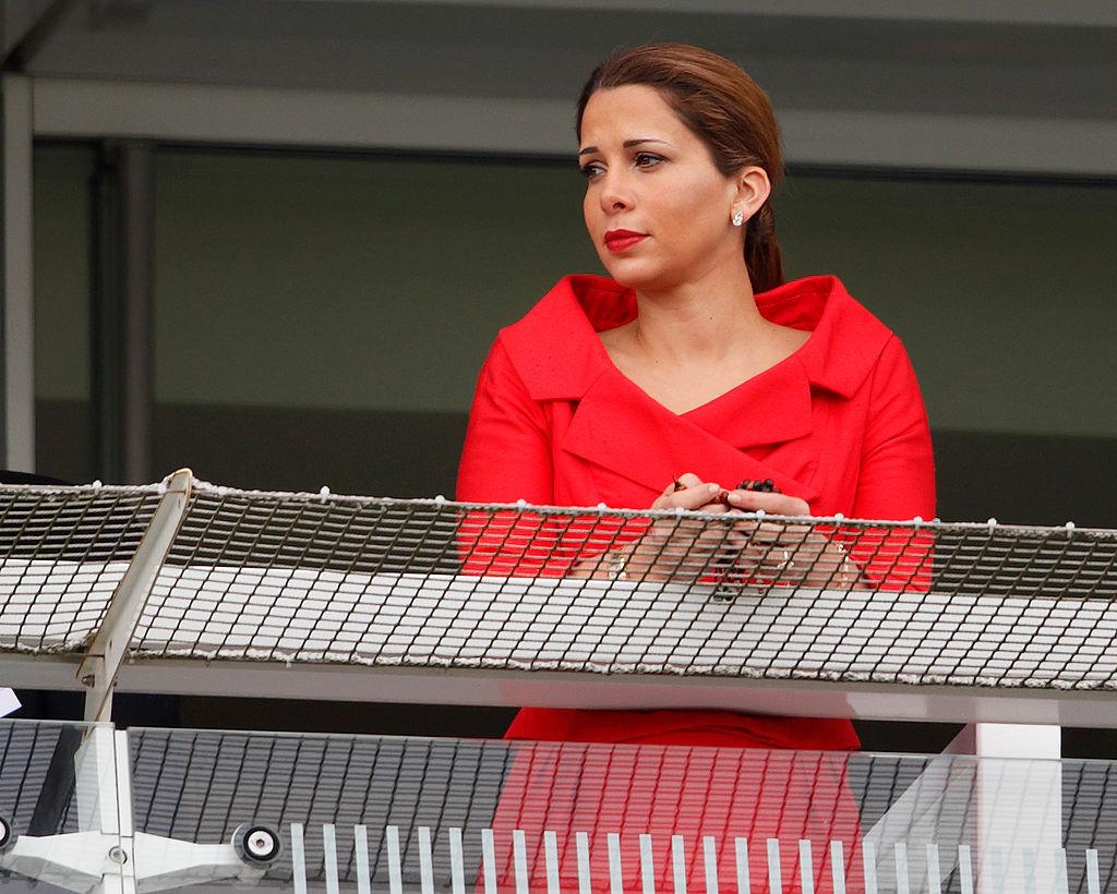 Prințesa Haya a Dubaiului i-a plătit iubitului ei, care îi era și bodyguard, 1,3 milioane de euro pentru a păstra tăcerea