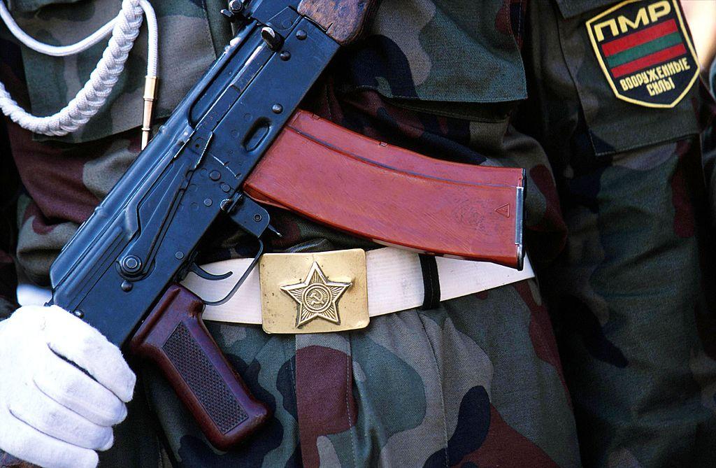 """Reacția Moscovei, după ce Maia Sandu a cerut retragerea trupelor rusești din Transnistria: """"Niciodată"""""""