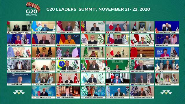 Liderii statelor din G20 promit o distribuire echitabilă a vaccinurilor anti-Covid