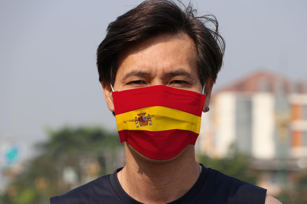 """Strategia anti-Covid a Spaniei """"dă rezultate"""". Cum au reușit ibericii să reducă rata de infectare"""