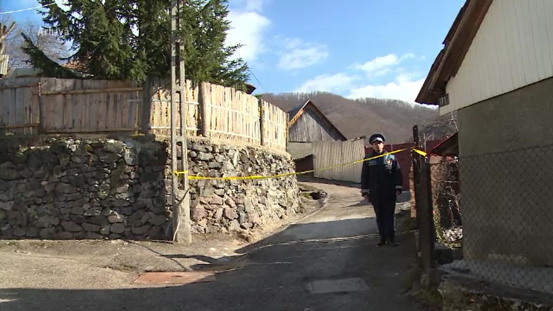 Un tânăr din Bihor și-a ucis în bătaie amicul. Scandalul a pornit de la o farsă