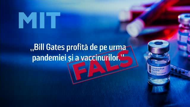 Miturile despre vaccinurile anti-COVID, demontate de experți. Cum s-a reușit dezvoltarea serului într-un timp atât de scurt