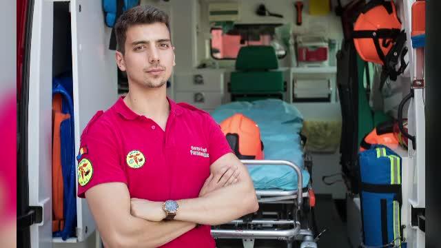 """Pandemia, cel mai greu test al medicilor rezidenți: """"Trăim în cel mai prost finanţat sistem medical din Europa"""""""