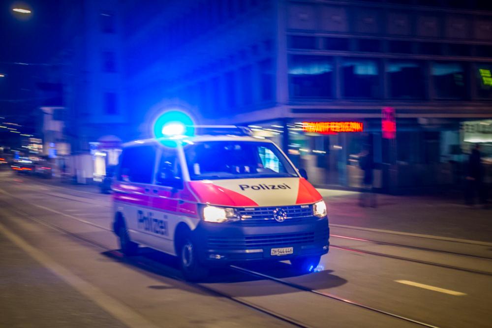 Posibil atac terorist la Lugano. O femeie a fost înjunghiată într-un magazin