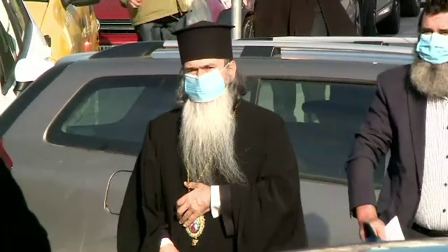Tribunalul Constanța a respins cererea ÎPS Teodosie privind anularea interzicerii pelerinajului de Sf. Andrei