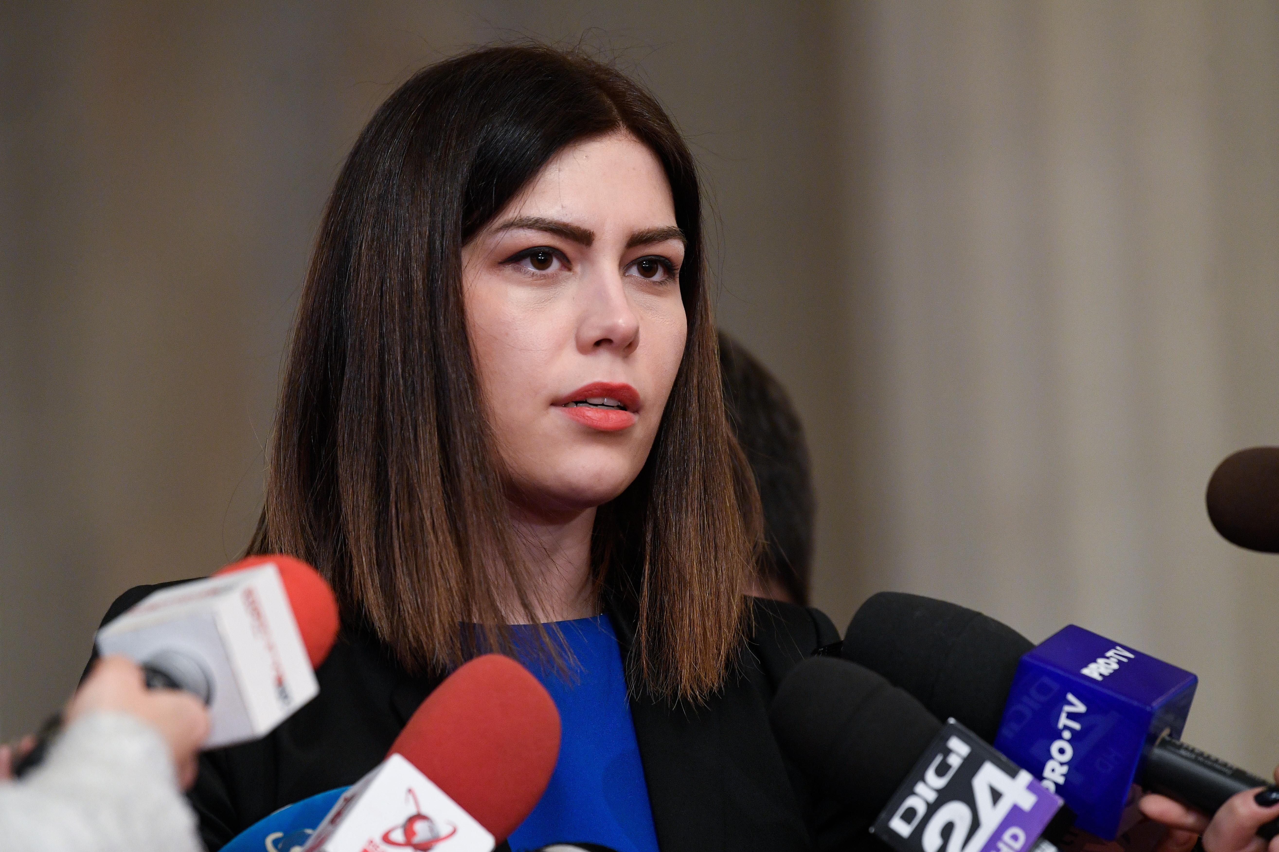 Sporuri majorate la Consiliul Concurenței, acuză deputata USR Cristina Prună. În prezent ajung la 18.166 lei net pe lună