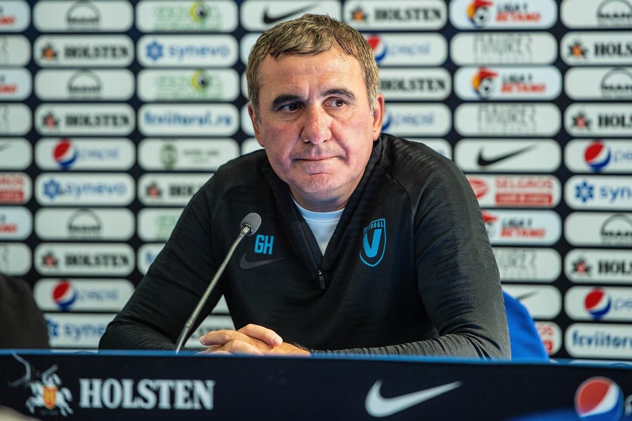 """Hagi a povestit """"un moment unic"""" cu Maradona: """"A fost drăguț"""""""