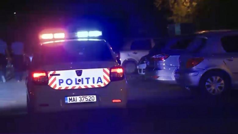 Un bărbat a murit după ce s-a împușcat în cap într-un poligon din Capitală