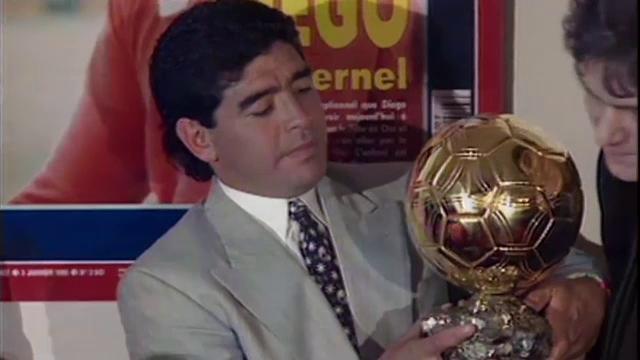 Doliu uriaş în Argentina după moartea lui Maradona.