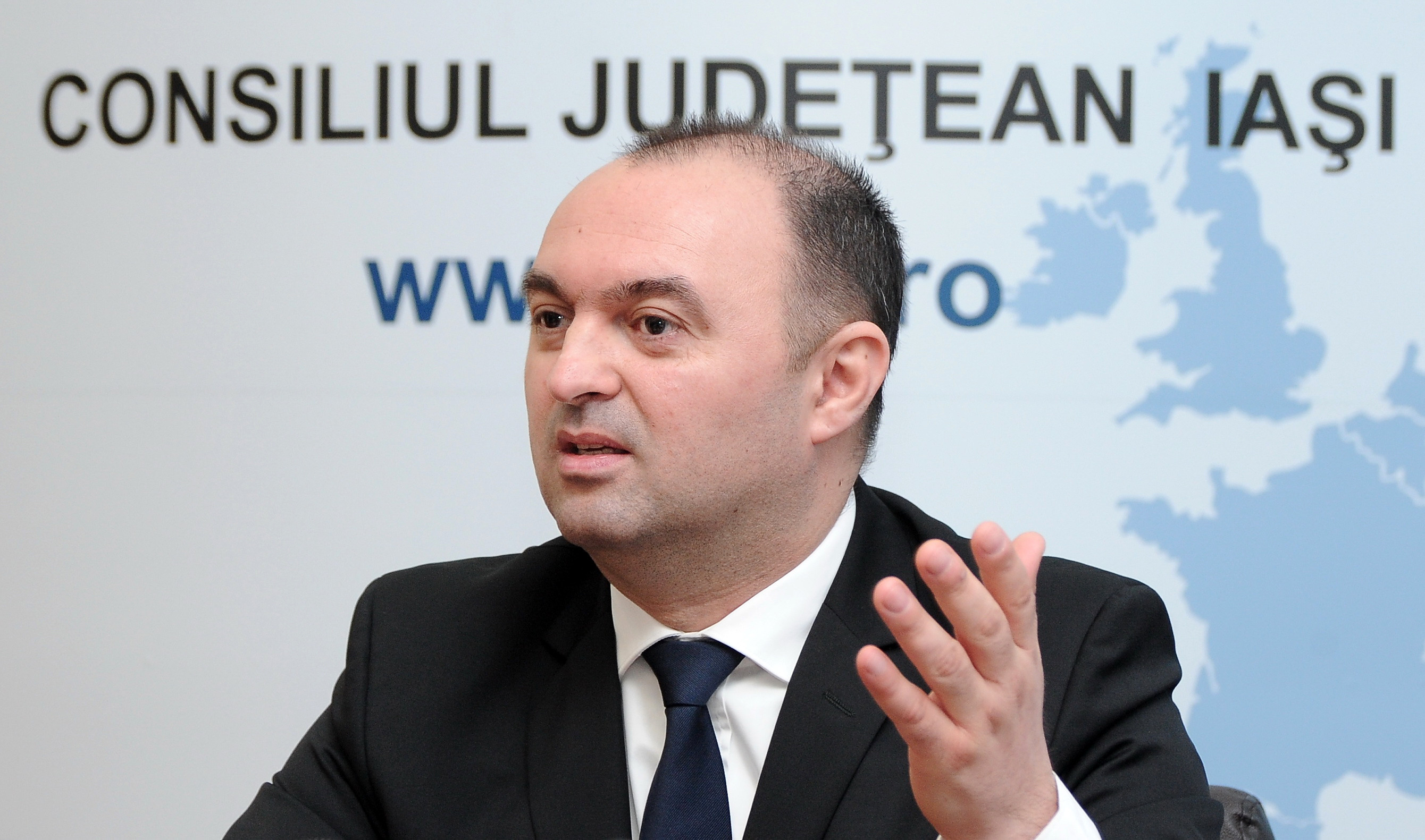 Fostul ministru al Educației, Cristian Adomniţei, condamnat la închisoare în primă instanță