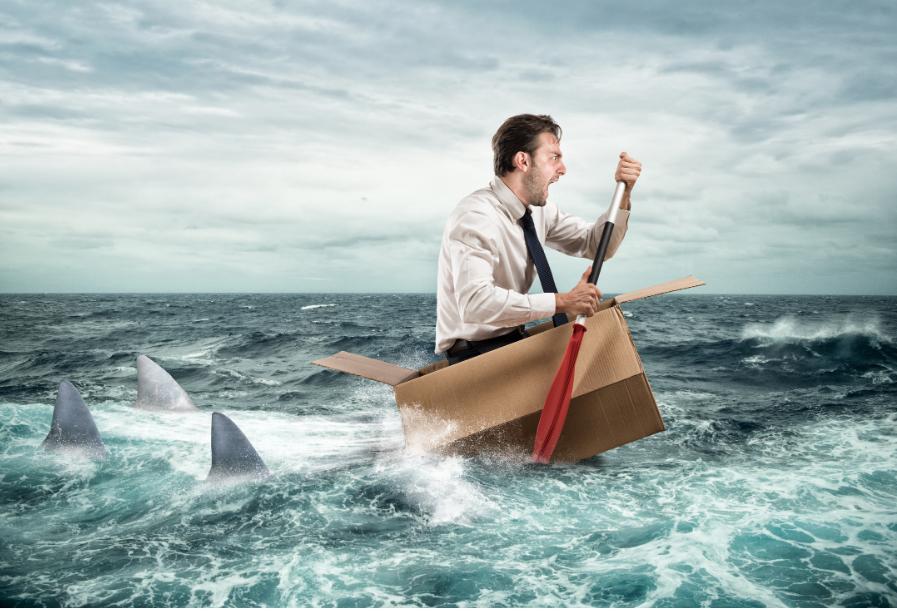 (P) Evadarea din criză - 7 soluții pentru antreprenori