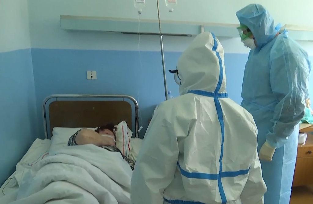 """Serbia se apropie de un """"scenariu catastrofal"""". Președintele Vucic: """"Situația din spitale e foarte gravă"""""""