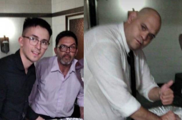 Cine sunt cei trei bărbați care s-au fotografiat lângă sicriul deschis al lui Maradona