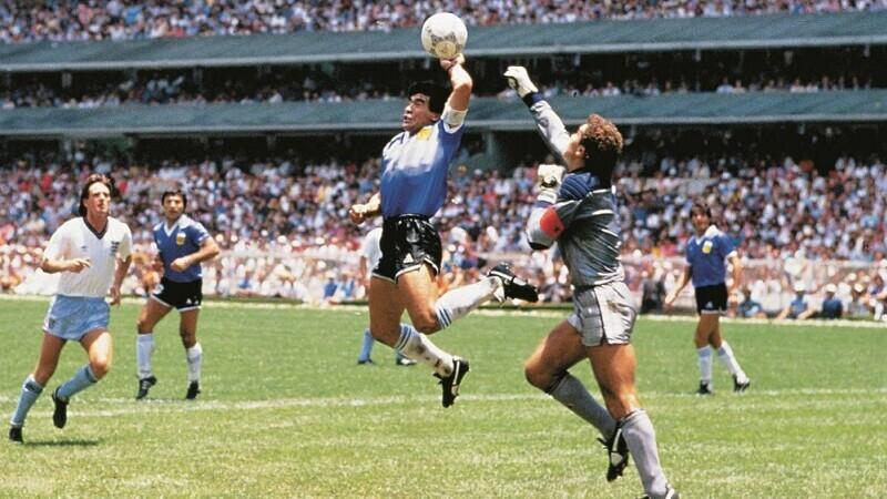 Mărturisirile arbitrului din meciul în care Maradona a marcat golul