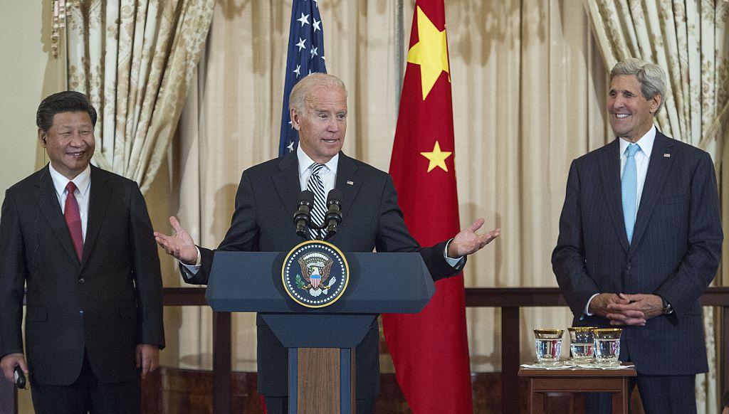 Economist: Preşedinţia Biden va fi o problemă mai mare pentru China decât administraţia Trump